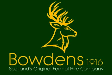 Bowdens – Independent Formal Hire Company in Edinburgh